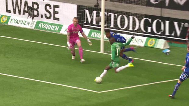 Highlights: Hammarby-Sundsvall 0-0