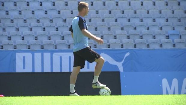 """Glädjebeskedet inför returen: """"Ett superlyft för Malmö FF"""""""