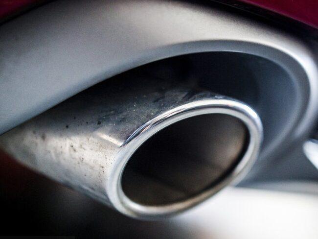 Tysk bilindustri är överens om en dieselplan.
