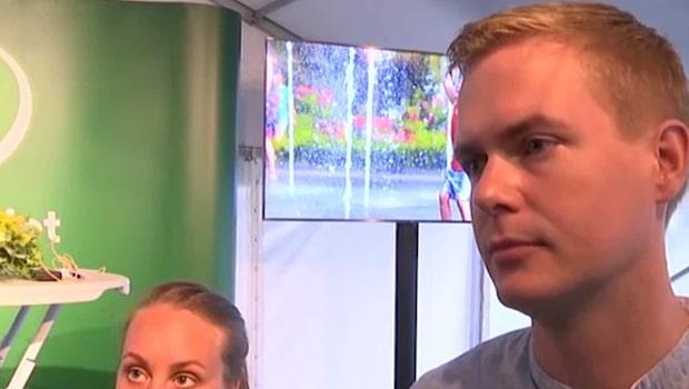 """Fridolin om NMR i Almedalen: """"Demokratiskt haveri"""""""