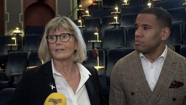 """Katarina Hultling: """"Tränar 15 timmar om dagen"""""""