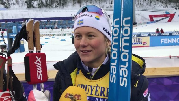 "Dahlqvist: ""Det var lite klantigt"""