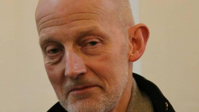 Lennart Hallengren (S), kyrkopolitiker i Malmö. Foto: PRESSBILD