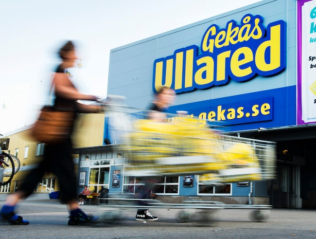 Från och med våren 2019 kommer Ullared Krogshow att ha premiär – då ska man kunna kombinera shopping med krogshow och trerätters middag på kvällen.