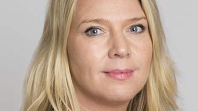 Jessica Ericsson (L). Foto: Privat.