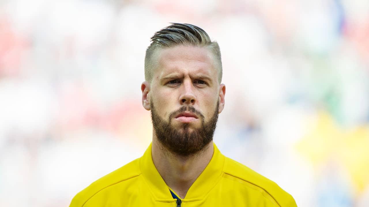 Konkurrent vill värva svenske VM-backen