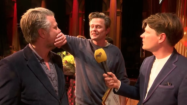 "Filip och Fredrik vinner satirpriset ""Ankan"""
