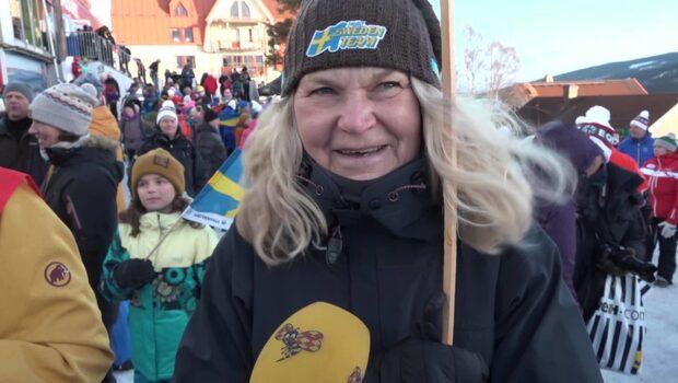 "Mamma Swenn-Larsson: ""Helt makalös"""