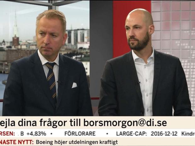 Svolder borde inte gå ihop med Öresund