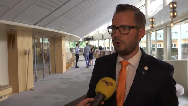 SD presenterar ny klimatpolitik