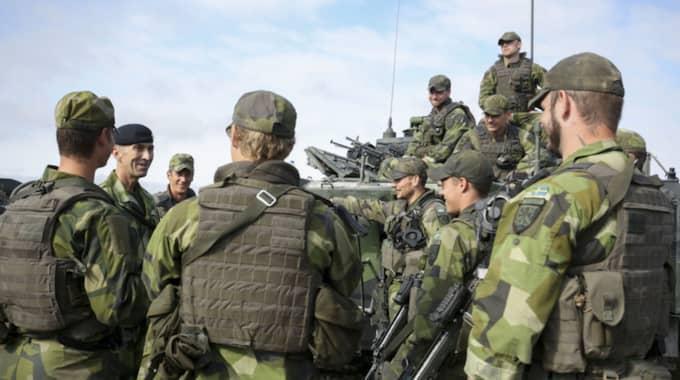 hotet från ryssland