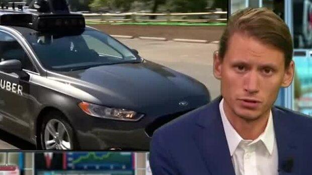 Di Nyheter: Tesla rusar mot nya rekordnivåer