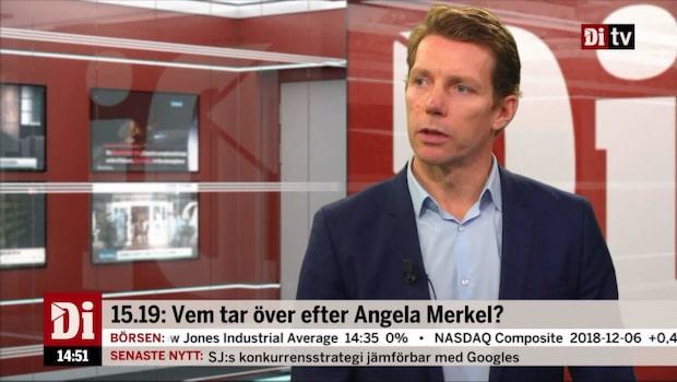 Experten Dan Lindström om oljeprisets utveckling