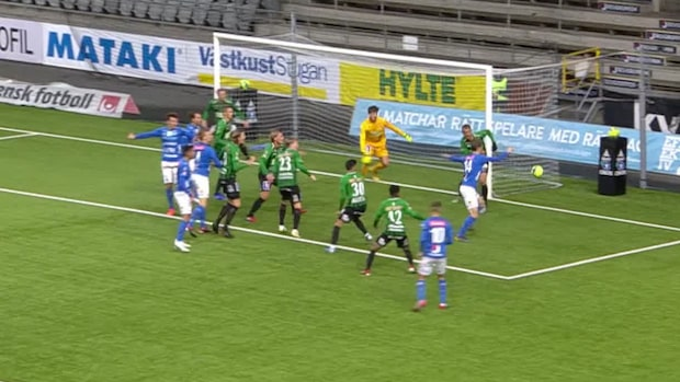 Highlights: Norrby-Varberg