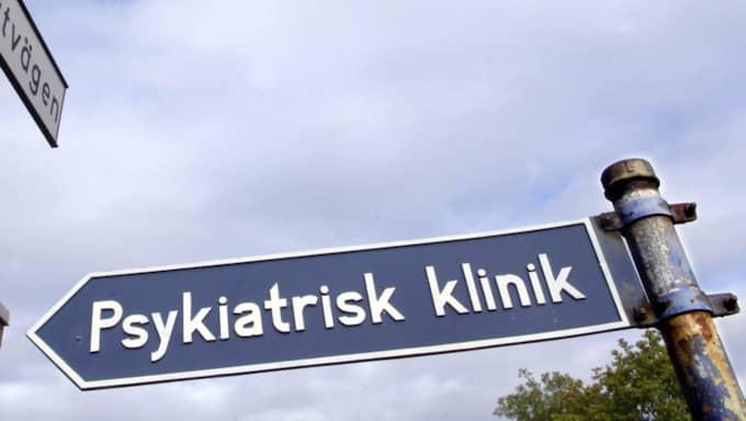 Foto: Björn Larsson Ask / Svd / Tt / SVENSKA DAGBLADET SVD