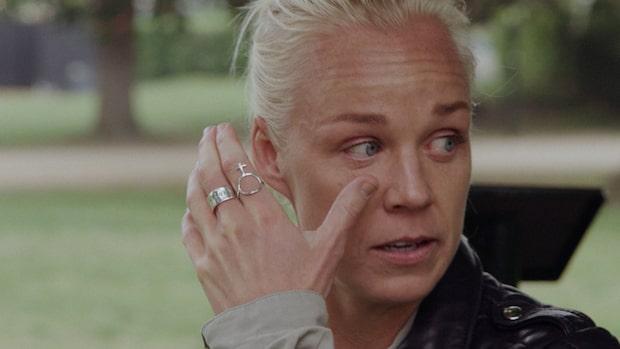 """Segers tårar i TV4: """"Det var ett rent helvete"""""""