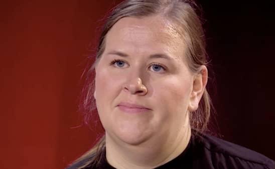 Erika Jureskog ska utmana sin storebror Johan Jureskog om titeln som familjens bästa kock