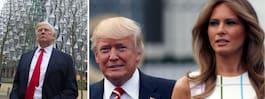 Testet kan lösa gåtan med Trumps längd