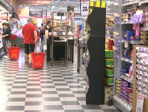Listan: Sveriges största matbutiker