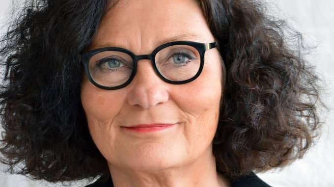Ebba Witt-Brattström. Foto: MARIE KLINGSPOR ROTSTEIN / NORSTEDTS