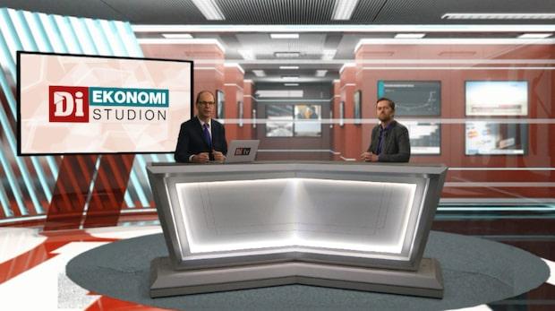 Ekonomistudion - 31 oktober 2017