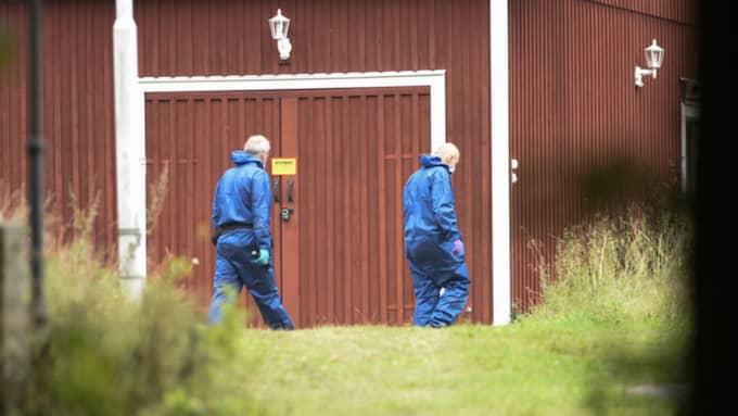 Nu åtalas mannen för människorov och grov våldtäkt vid Stockholms tingsrätt. Foto: Jens Christian