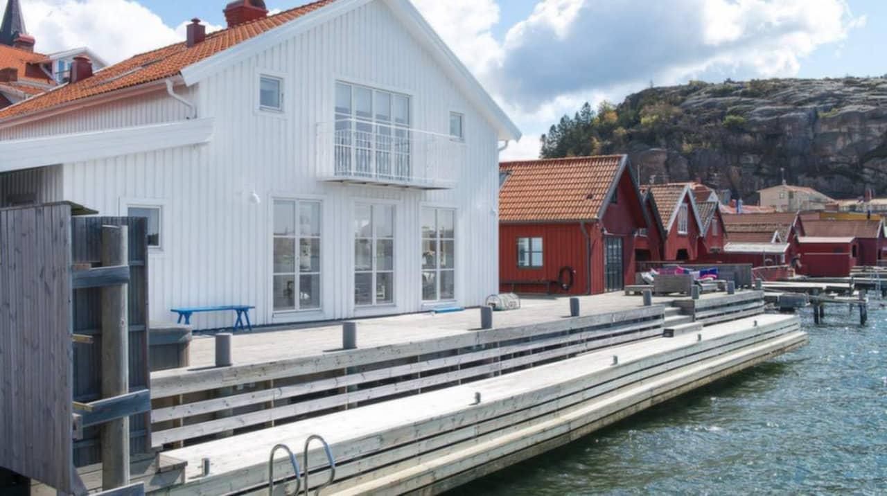 Dating Site Fjällbacka