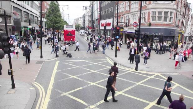 Tre tips för shoppingsugna: Så påverkas du av en hård Brexit