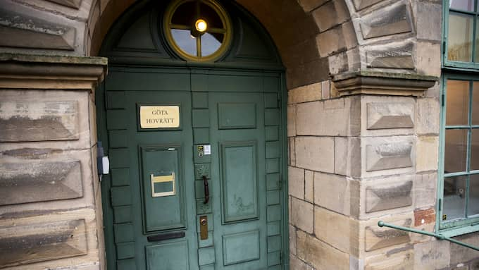 Hovrätten mildrar tingsrättens dom och sänker bötesbeloppet. Foto: ANDERS YLANDER