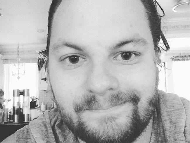 Niclas Johansson från Karlskoga löste dålig mobiluppkoppling med hjälp av lite aluminumfolie... Genialiskt!