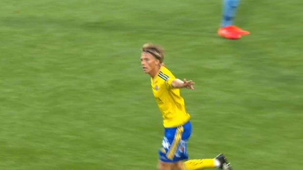 Djurgården-Sundsvall 0-3