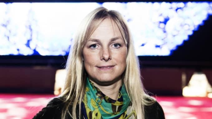 Foto: Anna-Karin Nilsson / ANNA-KARIN NILSSON EXPRESSEN