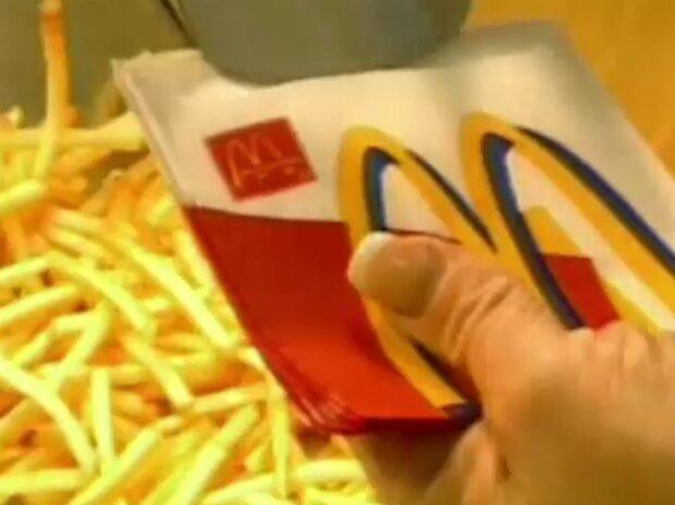 McDonalds anställda avslöjar - det här ska du INTE beställa