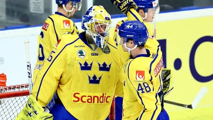 Foto: JOSEFINE LOFTENIUS / BILDBYRÅN