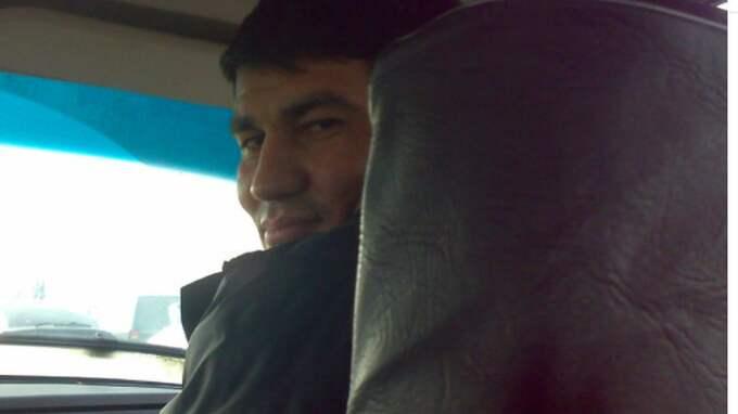 Rakhmat Akilov är på sannolika skäl misstänkt för terrorbrott genom mord.