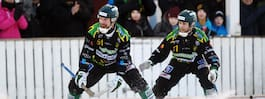 Sensationslaget  klart för elitserien