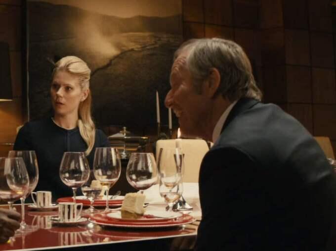 """Ur: """"Kingsman: The secret service""""."""