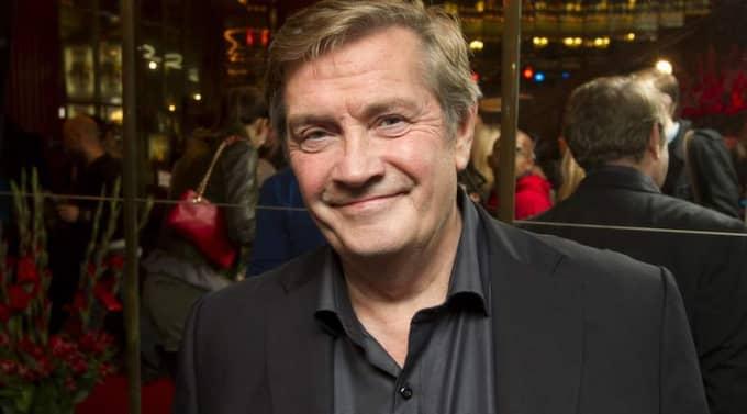 Allan Svensson. Foto: Sven Lindwall