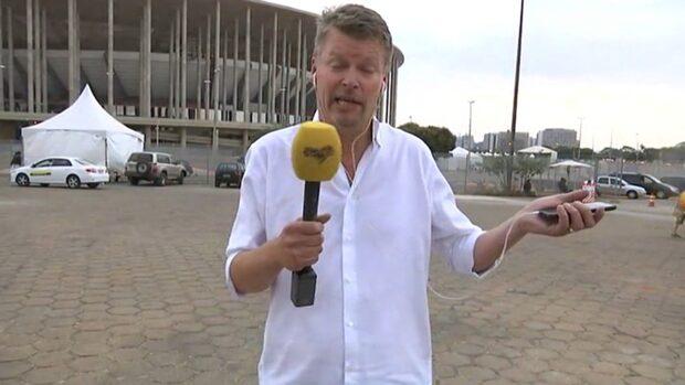 """Pettersson efter vinsten: """"Kan bära hur långt som helst"""""""