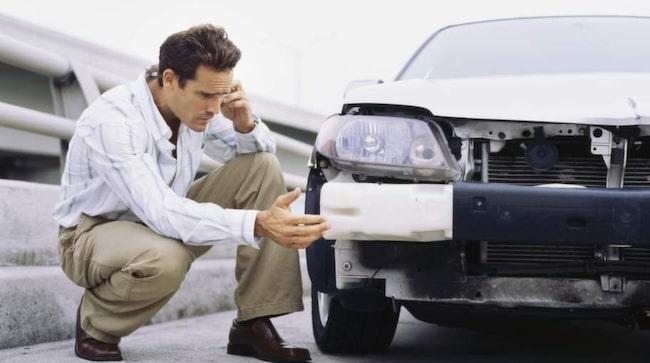 63 procent oroar sig för att begbilen ska ha dålig kvalitet eller gå sönder.