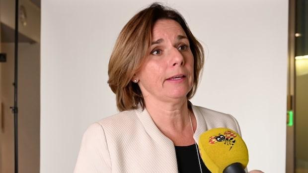 Isabella Lövins klimatsvar - på tre minuter