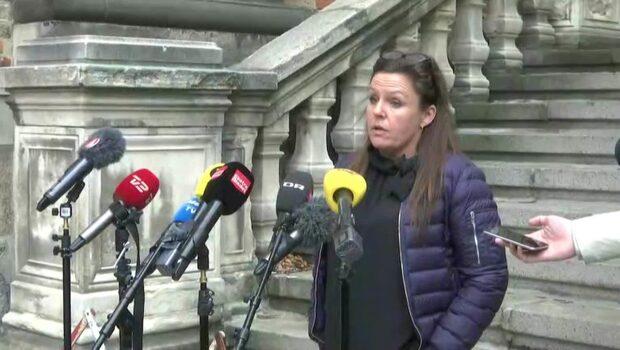 Madsens försvarsadvokat, Betina Hald Enmark, om domen