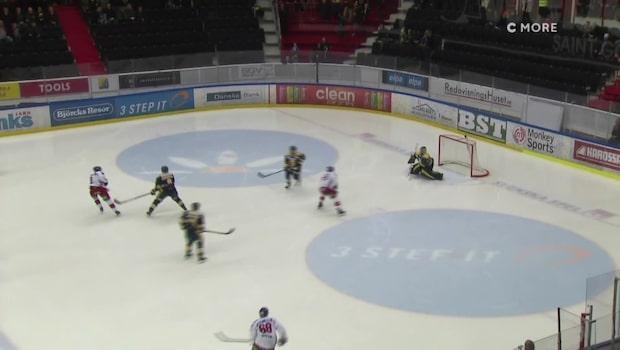 Höjdpunkter: Södertälje SK-Oskarshamn