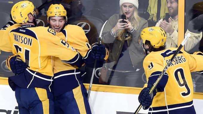 Foto: Mark Zaleski / AP TT NYHETSBYRÅN