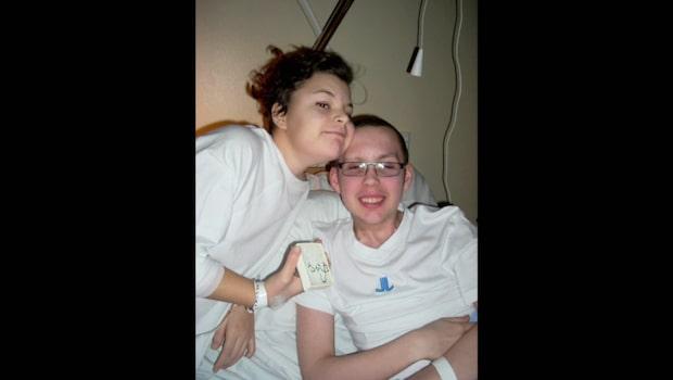 Familjens sorg efter 17-åriga Christophers död