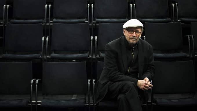 Christian Tommer är Kvällspostens Thaliapristagare. Foto: Jens Christian