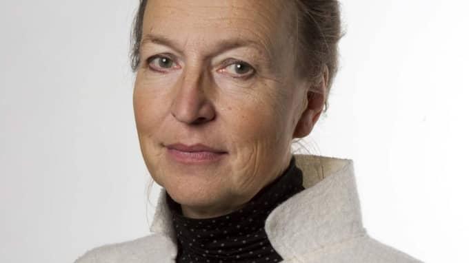 Margareta Sörenson, medarbetare på Expressen Kultur. Foto: Ylwa Yngvesson