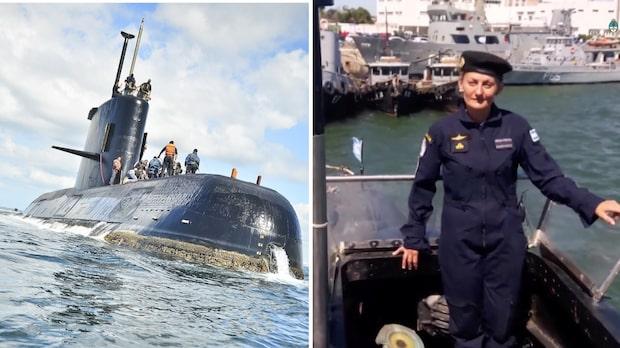 """CNN:s korrespondent om ubåten: """"Använder alla möjliga resurser"""""""