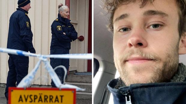 Johan, 25, misshandlad till döds på bygdegårdsfesten