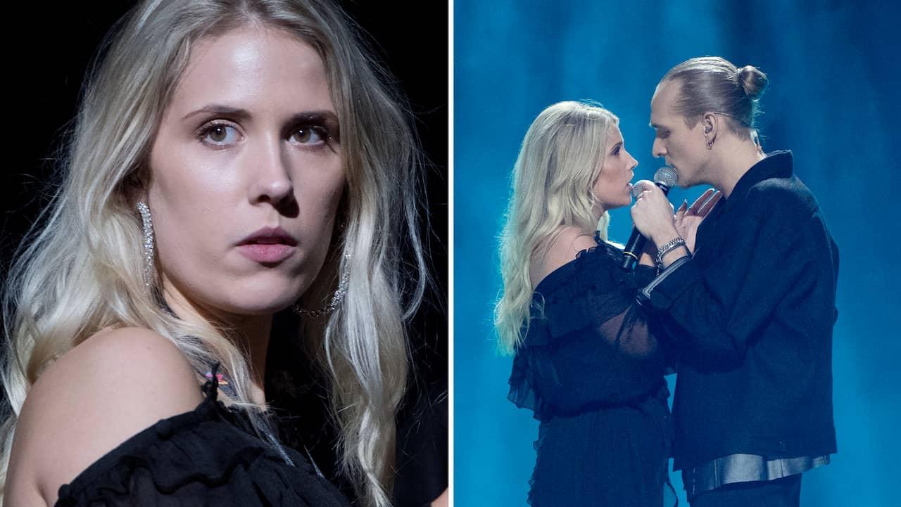 """Artisternas oro inför Andra chansen: """"Tar emot lite"""""""